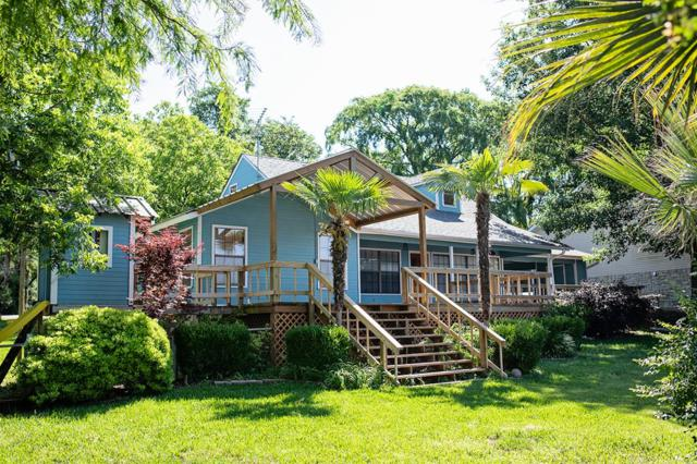 233 Loon Bay Drive, GUN BARREL CITY, TX 75156 (MLS #88253) :: Steve Grant Real Estate