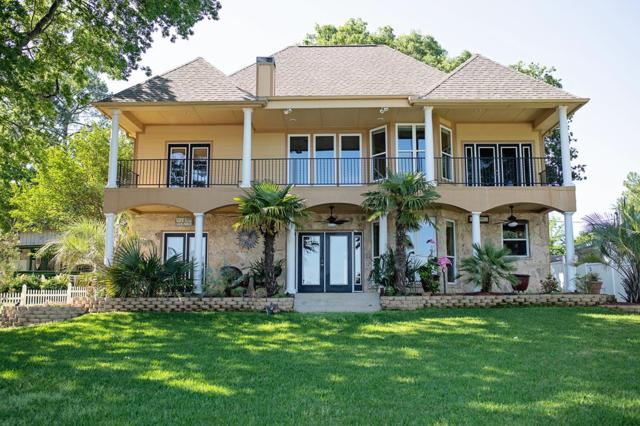 152 Sunset, GUN BARREL CITY, TX 75156 (MLS #88257) :: Steve Grant Real Estate