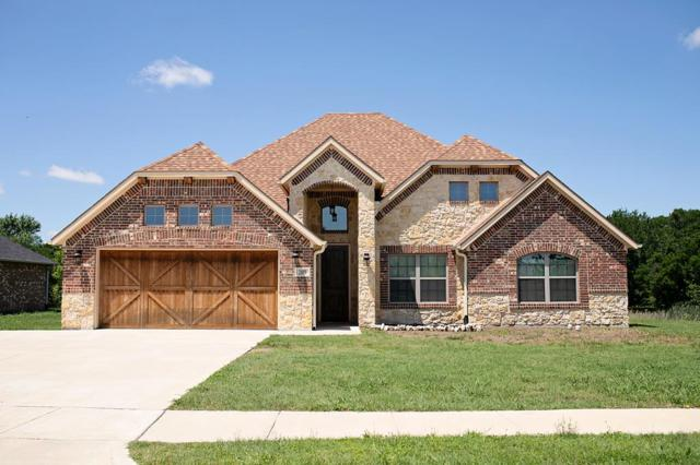 2001 Chapel Creek Dr., KAUFMAN, TX 75142 (MLS #88261) :: Steve Grant Real Estate