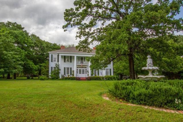 3043 Ne Cr 1030, CHATFIELD, TX 75105 (MLS #88301) :: Steve Grant Real Estate