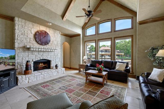 214 Saint Andrews, MABANK, TX 75156 (MLS #88348) :: Steve Grant Real Estate