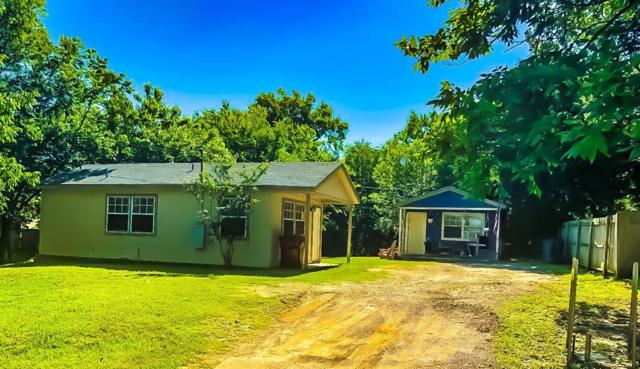 502 Big Rock, CANTON, TX 75102 (MLS #88353) :: Steve Grant Real Estate