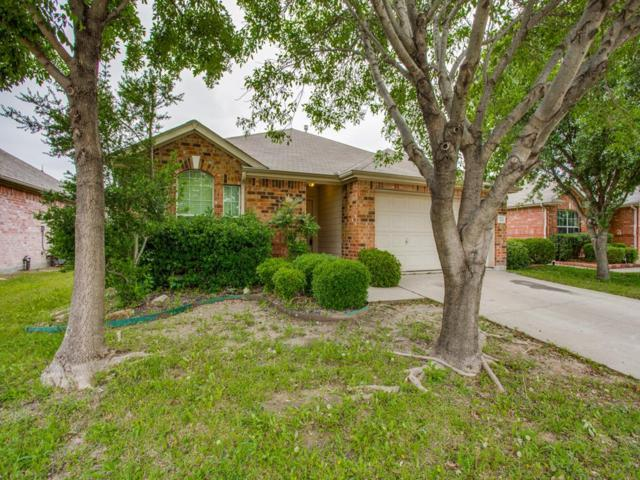 522 Appaloosa Dr, FORNEY, TX 75126 (MLS #88376) :: Steve Grant Real Estate