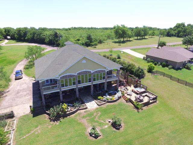 180 Pearl Valley Dr, KERENS, TX 75144 (MLS #88390) :: Steve Grant Real Estate