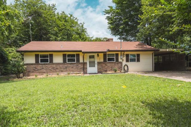 250 Shady Shores Drive, MABANK, TX 75156 (MLS #88392) :: Steve Grant Real Estate