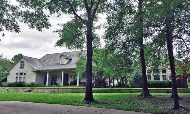 8253 Cr 3814, ATHENS, TX 75752 (MLS #88397) :: Steve Grant Real Estate