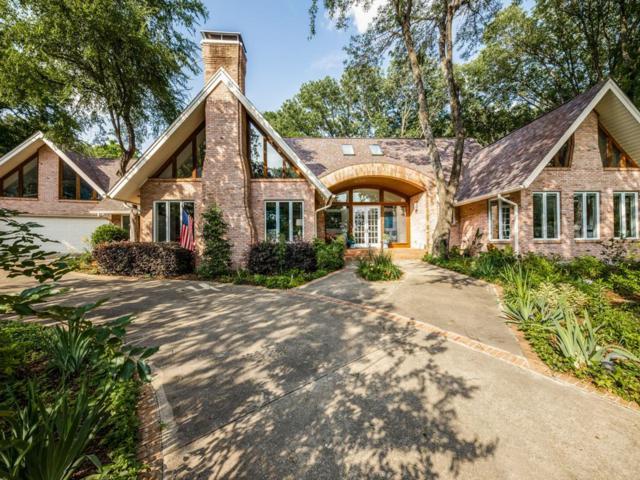104 Enchanted Isles Cir, MABANK, TX 75156 (MLS #88406) :: Steve Grant Real Estate
