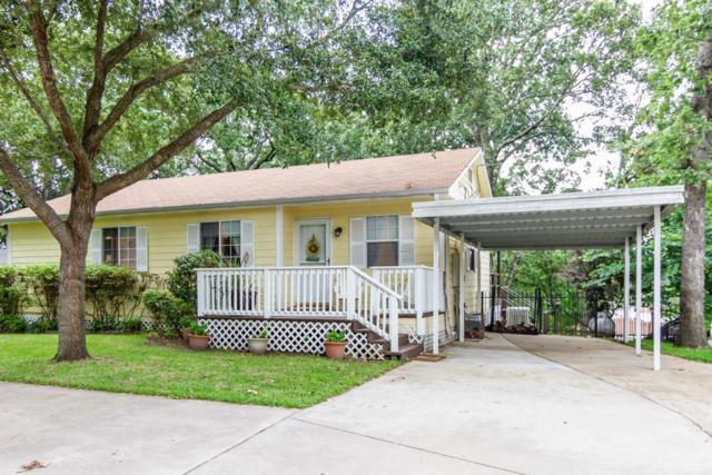 158 Bayside Circle, MALAKOFF, TX 75148 (MLS #88411) :: Steve Grant Real Estate