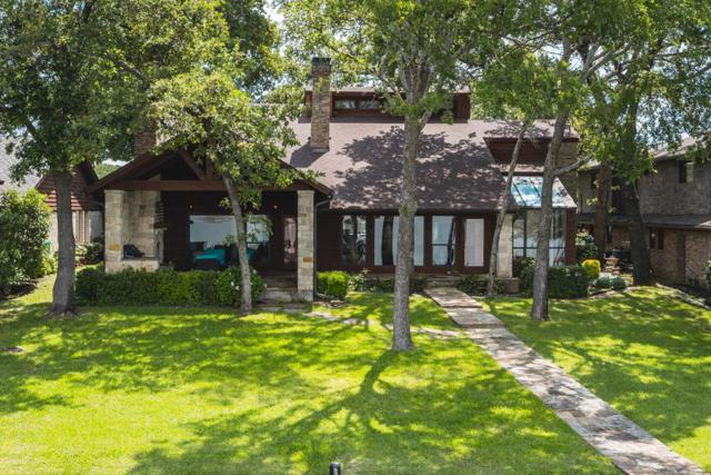 630 Enchanted Isles, MABANK, TX 75156 (MLS #88418) :: Steve Grant Real Estate