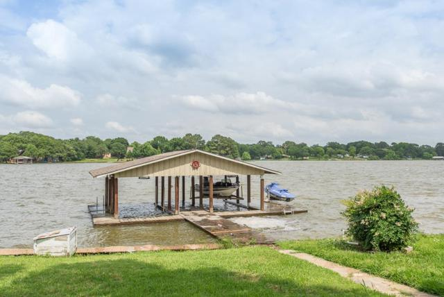 230 Pin Oak Drive, MABANK, TX 75156 (MLS #88429) :: Steve Grant Real Estate