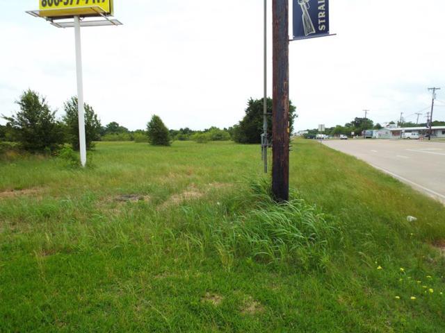 0 Main Street, GUN BARREL CITY, TX 75156 (MLS #88450) :: Steve Grant Real Estate