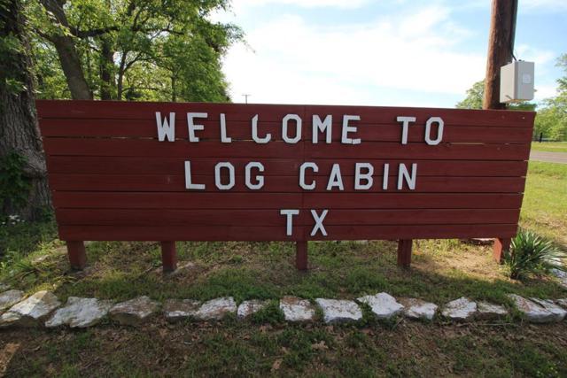 0 Sam Houston, LOG CABIN, TX 75148 (MLS #88457) :: Steve Grant Real Estate