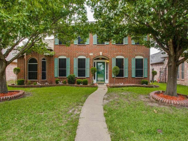 915 Sumner Dr, MESQUITE, TX 75149 (MLS #88483) :: Steve Grant Real Estate