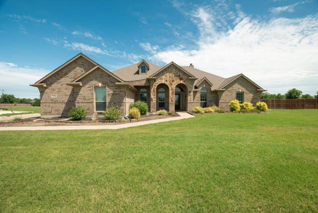 13132 Franklin Ln, TALTY, TX 75126 (MLS #88511) :: Steve Grant Real Estate