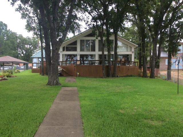 409 Circle Drive, MABANK, TX 75156 (MLS #88521) :: Steve Grant Real Estate