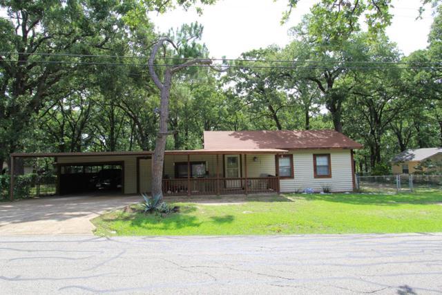 176 Forest Lane, GUN BARREL CITY, TX 75156 (MLS #88527) :: Steve Grant Real Estate