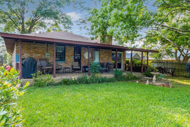 1006 Chestnut Drive, TOOL, TX 75143 (MLS #88532) :: Steve Grant Real Estate