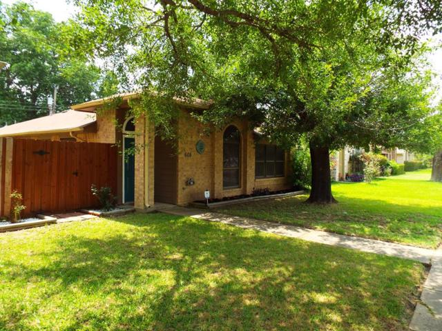 608 Rancho Dr, MESQUITE, TX 75149 (MLS #88533) :: Steve Grant Real Estate