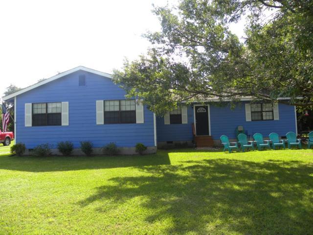 504 Luzon, TOOL, TX 75143 (MLS #88534) :: Steve Grant Real Estate