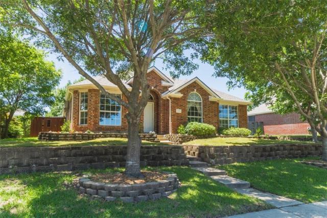 1293 Calistoga Dr, ROCKWALL, TX 75087 (MLS #88538) :: Steve Grant Real Estate