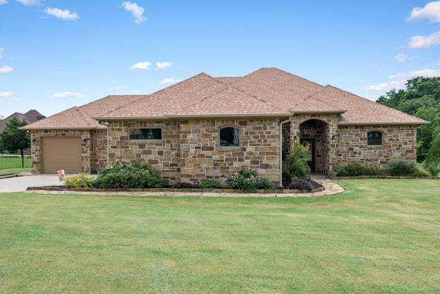 301 Cape Shore Drive, KEMP, TX 75143 (MLS #88545) :: Steve Grant Real Estate