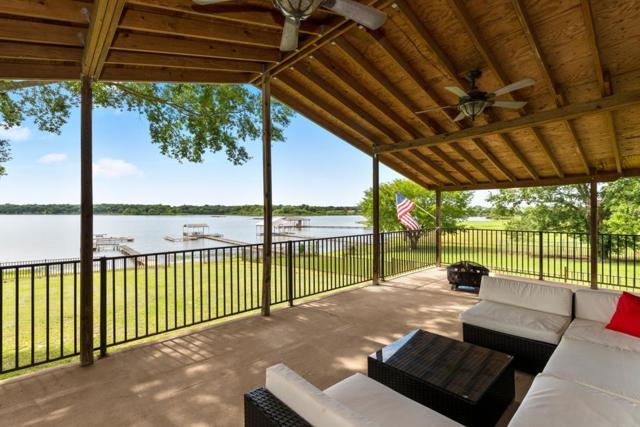 128 Mesa Drive, GUN BARREL CITY, TX 75156 (MLS #88547) :: Steve Grant Real Estate