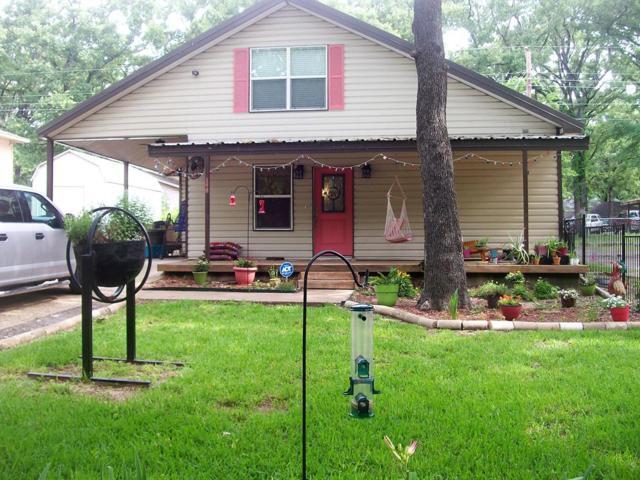 148 Forrest Oaks, GUN BARREL CITY, TX 75156 (MLS #88559) :: Steve Grant Real Estate