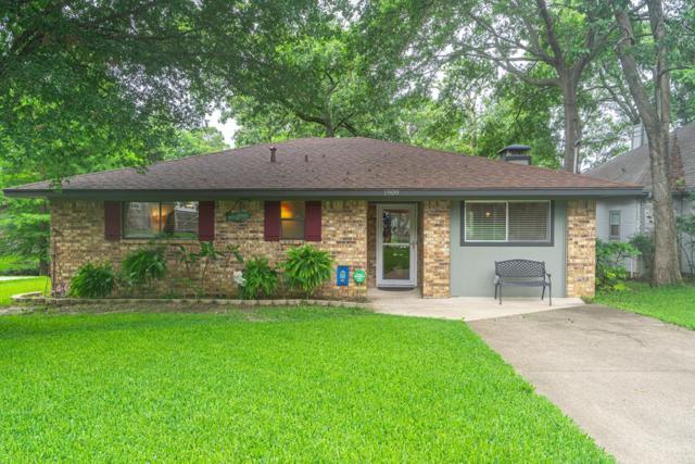 1909 Scenic Drive, TOOL, TX 75143 (MLS #88586) :: Steve Grant Real Estate