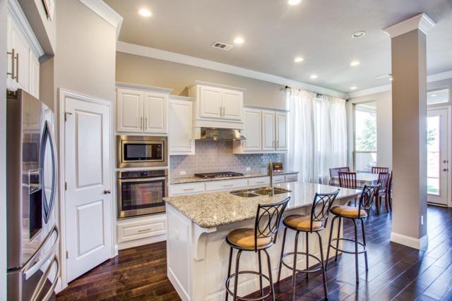1008 Edgefield Ln, FORNEY, TX 75126 (MLS #88593) :: Steve Grant Real Estate