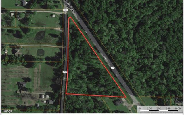 1500 N Tool Drive, TOOL, TX 75143 (MLS #88608) :: Steve Grant Real Estate