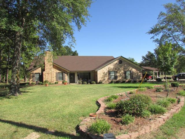 6719 Hwy 31 East, MURCHISON, TX 75778 (MLS #88610) :: Steve Grant Real Estate