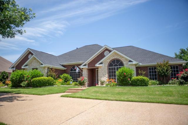 905 Dove Creek, ATHENS, TX 75751 (MLS #88614) :: Steve Grant Real Estate