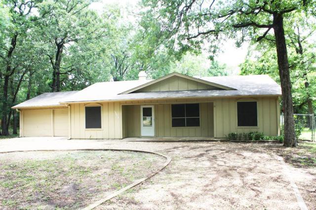 14320 Daniel Boone Lane, MALAKOFF, TX 75148 (MLS #88615) :: Steve Grant Real Estate