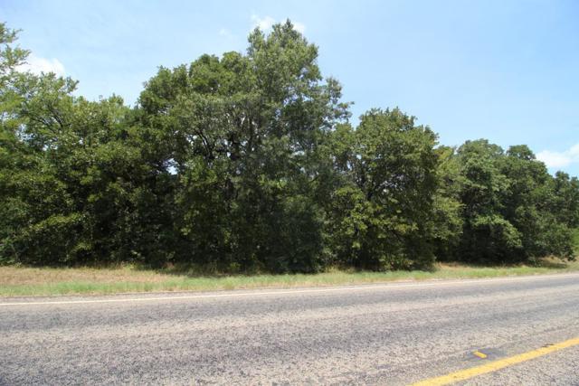 0 Fm 3054, MALAKOFF, TX 75148 (MLS #88640) :: Steve Grant Real Estate