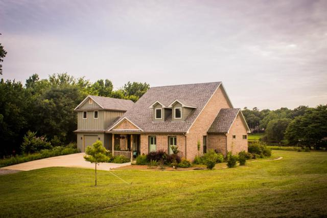 5320 Dusty Road, ATHENS, TX 75752 (MLS #88662) :: Steve Grant Real Estate