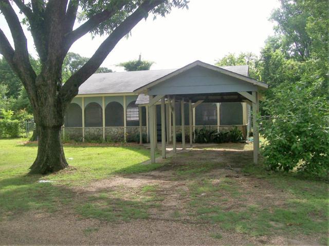 10125 Tanglewood Drive, MABANK, TX 75156 (MLS #88681) :: Steve Grant Real Estate