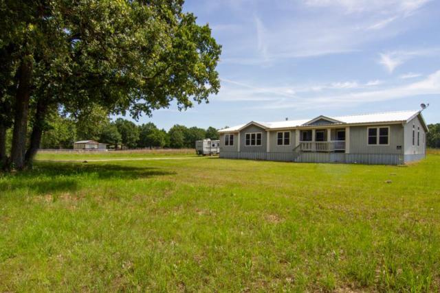 719 Pritchett Lane, KEMP, TX 75143 (MLS #88693) :: Steve Grant Real Estate