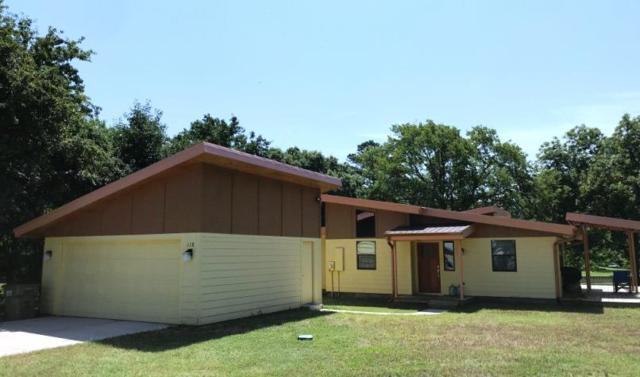 118 Oak Grove Drive, TRINIDAD, TX 75163 (MLS #88713) :: Steve Grant Real Estate
