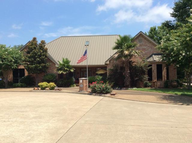 706 Park Place Drive, ATHENS, TX 75751 (MLS #88716) :: Steve Grant Real Estate