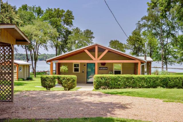 18362 Pine Drive, EUSTACE, TX 75124 (MLS #88721) :: Steve Grant Real Estate