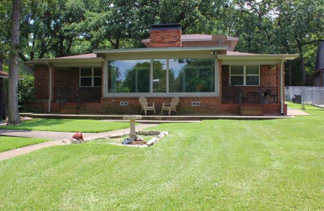 158 Robin Hood Way, GUN BARREL CITY, TX 75156 (MLS #88727) :: Steve Grant Real Estate