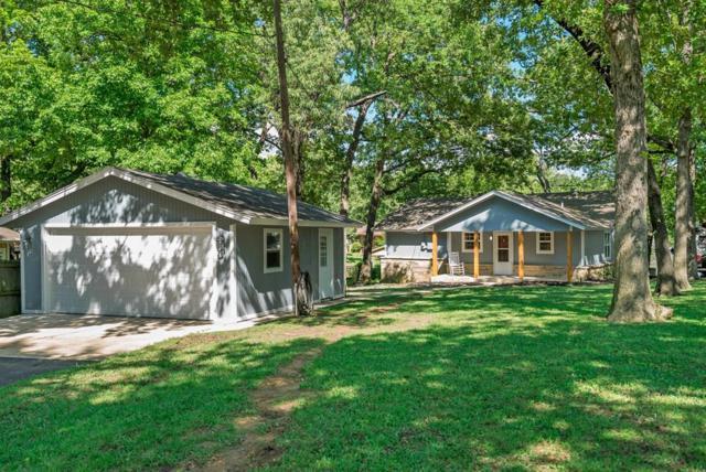 109 Deer Island Road, MABANK, TX 75156 (MLS #88730) :: Steve Grant Real Estate