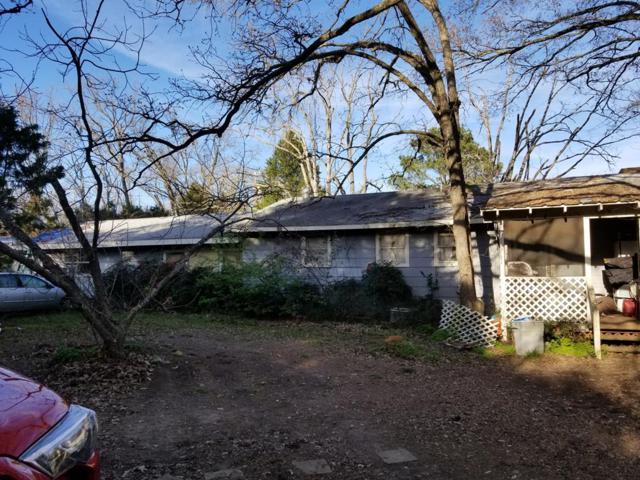 6958 Double Bridge Road, MABANK, TX 75156 (MLS #88737) :: Steve Grant Real Estate