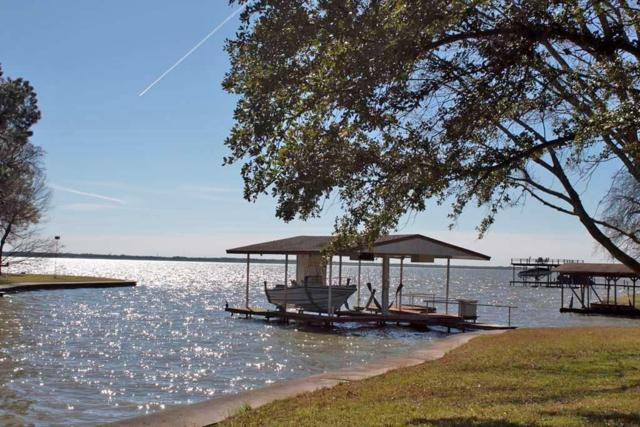 209 Rosemary Drive, TRINIDAD, TX 75163 (MLS #88742) :: Steve Grant Real Estate