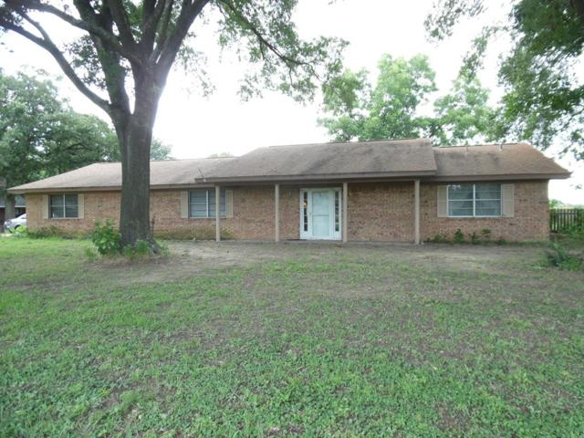 411 E Scruggs, TRINIDAD, TX 75163 (MLS #88756) :: Steve Grant Real Estate