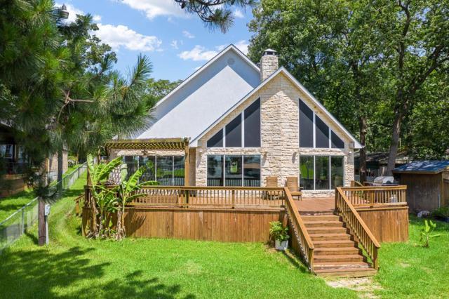 125 Cottonwood Trail, GUN BARREL CITY, TX 75156 (MLS #88758) :: Steve Grant Real Estate