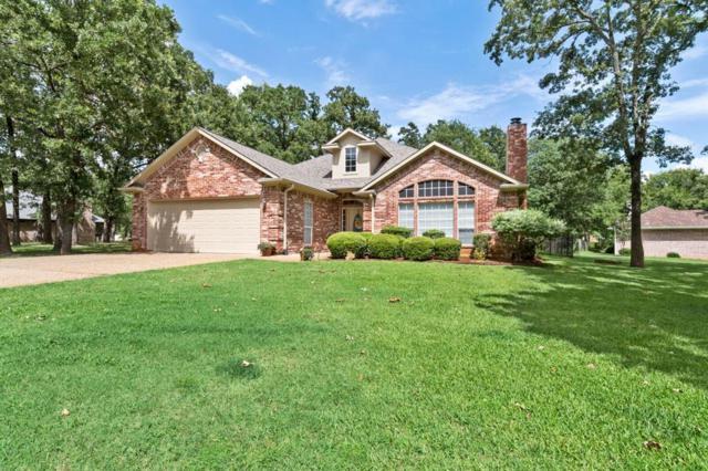 114 Pinehurst, MABANK, TX 75156 (MLS #88759) :: Steve Grant Real Estate