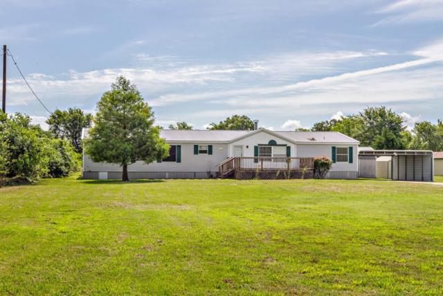 8802 Johnson Road, MABANK, TX 75156 (MLS #88760) :: Steve Grant Real Estate