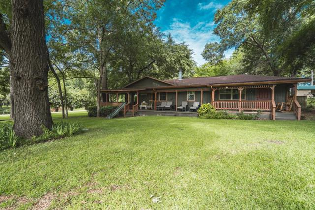 13835 Lakeview Drive, EUSTACE, TX 75124 (MLS #88762) :: Steve Grant Real Estate