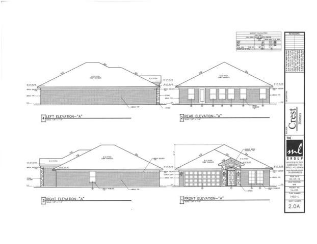 103 Westview Drive, GUN BARREL CITY, TX 75156 (MLS #88775) :: Steve Grant Real Estate